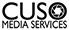 CUSO Media Services logo