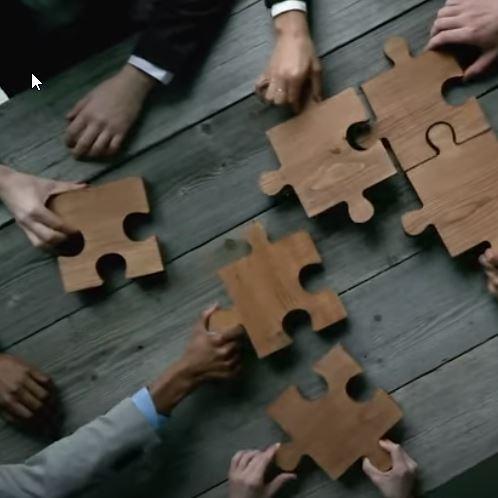 CU*Asterisk Puzzle
